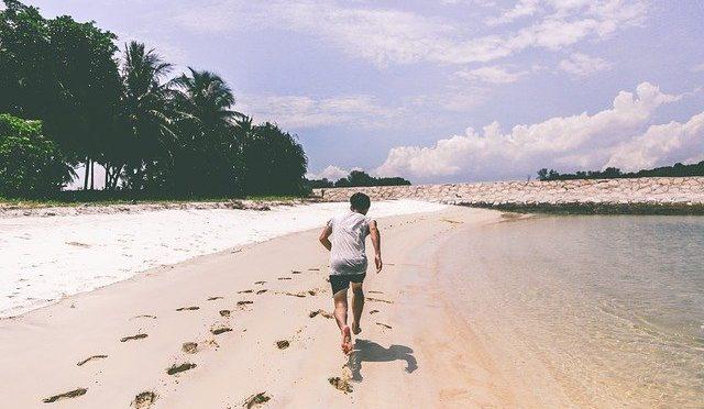 Aktywność fizyczna warunkiem dobrego zdrowia