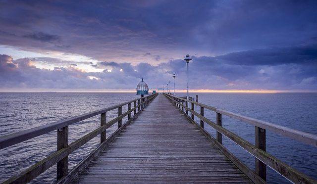 Wakacje nad morzem bałtyckim: Wolin