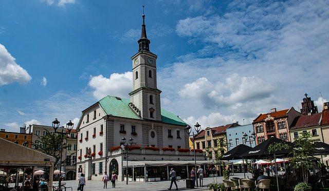 Turystyka na Górnym Śląsku